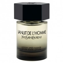 Yves Saint Laurent La Nuit De L'Homme Aftershave Lotion 100 ml