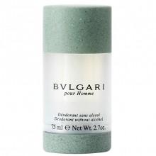 Bvlgari Bvlgari pour Homme Deodorant Stick 75 gr