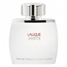 Lalique White Eau de Toilette Spray 125 ml