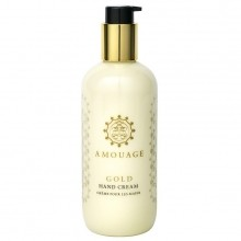 Amouage Gold Woman Handcrème 200 ml