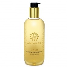 Amouage Gold Woman Douchegel 300 ml