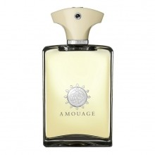 Amouage Silver Man Eau de Parfum Spray 100 ml