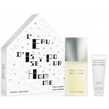Issey Miyake L'Eau d'Issey pour Homme Gift Set 2 st.