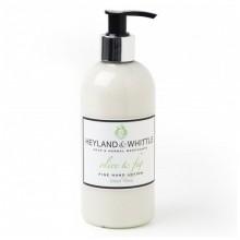 Heyland&Whittle Hand Lotion Olive & Fig Handlotion 300 ml