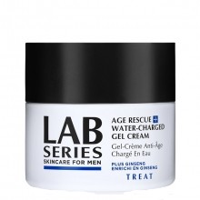 LAB Series Age Rescue + Water-Charged Dagcrème 50 ml