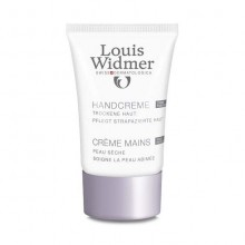 Louis Widmer Hand Creme Met Parfum Handcrème 50 ml