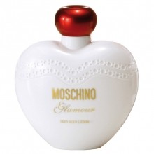 Moschino Glamour Bodylotion 200 ml
