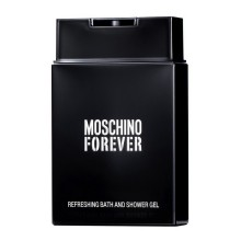 Moschino Forever Douchegel 200 ml