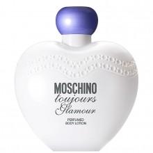 Moschino Toujours Glamour Bodylotion 200 ml