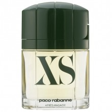 Paco Rabanne XS Aftershave Flacon 100 ml