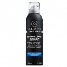 Collistar Linea Uomo Perfect Adherence Shaving Foam Scheerschuim 200 ml