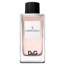 Dolce & Gabbana 3. L'Impératrice Eau de Toilette Spray 50 ml