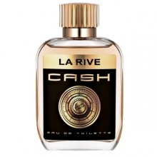 La Rive Cash Men Eau de Toilette Spray 90 ml