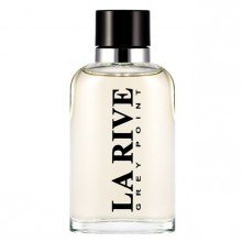La Rive Grey Point Eau de Toilette Spray 90 ml
