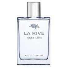 La Rive Grey Line Eau de Toilette Spray 90 ml