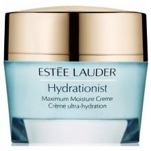 Estée Lauder Hydrationist Maximum Moisture Creme - Dry Gezichtscrème 50 ml