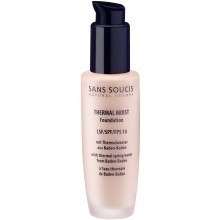 Sans Soucis Thermal Moist Foundation Foundation 30 ml
