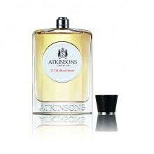 Atkinsons The Emblematic Collection 24 Old Bond Street Perfumed Toilet Vinegar Bad Olie 100 ml