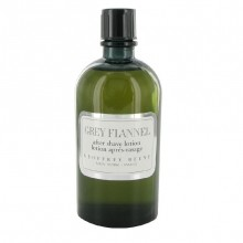 Geoffrey Beene Grey Flannel Aftershave Lotion 120 ml