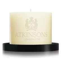 Atkinsons The Isle Of Wight Bouquet Kaars 450 gr