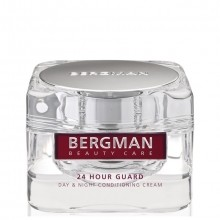 Bergman 24 Hour Guard Gezichtscrème 15 ml