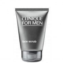 Clinique For Men Face Scrub All Types Scrub 100 ml