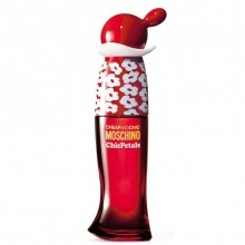Moschino Chic Petals Eau de Toilette Spray 100 ml