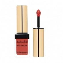 Yves Saint Laurent Babydoll Kiss & Blush Lipgloss 10 ml
