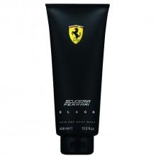 Ferrari Black Douchegel 400 ml