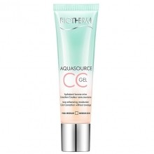 Biotherm Aquasource CC Gel - Claire CC Cream 30 ml