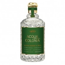 4711 Aqua Colonia Blood Orange & Basil Eau de Toilette Spray 170 ml