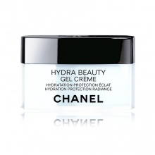 Chanel Hydra Beauty Gel Crème Gezichtsgel 50 ml