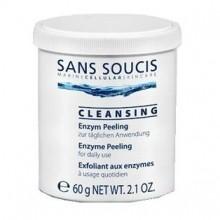 Sans Soucis Cleansing Enzym Powder Peeling Gezicht scrub 60 ml