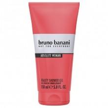 Bruno Banani Absolute Woman Douchegel 150 ml