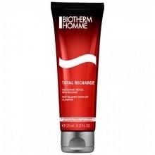 Biotherm Total Recharge Reinigingsgel 125 ml