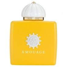 Amouage Sunshine Woman Eau de Parfum Spray 100 ml