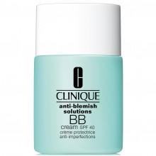 Clinique Anti-Blemish Solutions BB Cream SPF 40 All Types BB Cream 30 ml