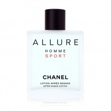 Chanel Allure Sport Homme Aftershave Lotion 100 ml