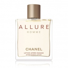 Chanel Allure Homme Aftershave Lotion 100 ml