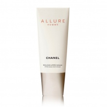 Chanel Allure Homme Aftershave Balm 100 ml