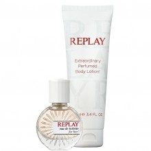 Replay Replay Giftset 2st.