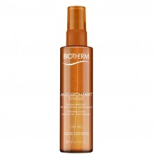 Biotherm Autobronzant Tonique Zelfbruinende Body Spray 200 ml