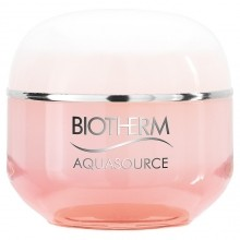 Biotherm Aquasource Rich Cream Gezichtscrème 50 ml