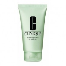Clinique Foaming Sonic Facial Soap Gezichtsverzorging 150 ml