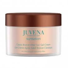 Juvena Aftersun Aftersun Gel-Cream Aftersun Crème 200 ml