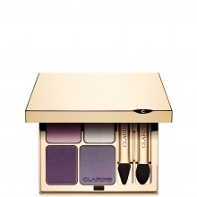 Clarins Ombre Minerale 4 Couleurs Oogschaduw 1 st