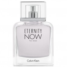 Calvin Klein Eternity Now Man Eau de Toilette Spray 50 ml