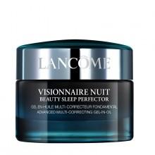 Lancôme Visionnaire Advanced Multi-Correcting Gel-in-Oil Nachtcrème 50 ml