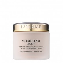 Lancôme Nutrix Royal Body Butter Body Butter 200 gr