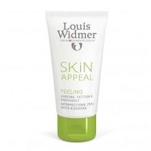 Louis Widmer Skin Appeal Peeling Gezicht scrub 50 ml